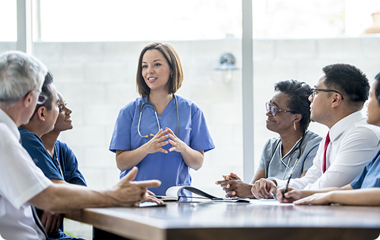 5 Qualities That Make Your Healthcare Facility a Great Place to Work