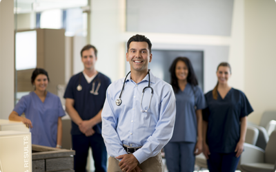 Top Entry Level Jobs to Prepare for a Career in Healthcare Management