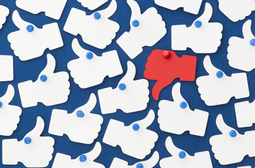 Social Media Mistakes That Prevent Job Seekers from Getting Hired