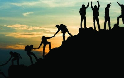 Six Traits of a Leader