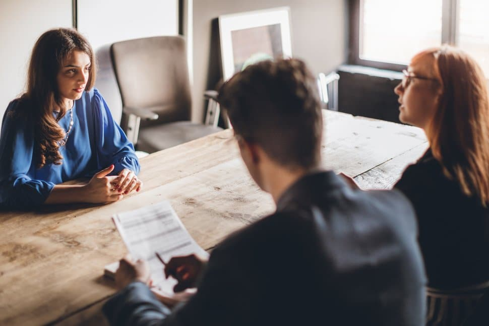 What Questions Should You Ask During a Job Interview?
